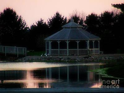 Photograph - In The Sunset Sky by Scott B Bennett