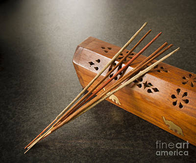 Beers On Tap - Incense Sticks by Tim Hester