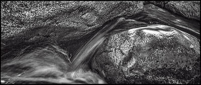 Photograph - Indian Canyons 11 Andreas Creek by Roger Passman