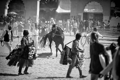 Indian Cowboys Original