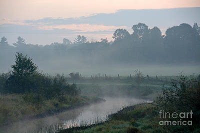 Photograph - Indian River Sunrise by Cheryl Baxter