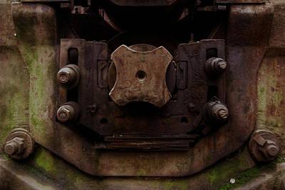 Industrial Revolution #1 Original by Ann Sophie Fritsch