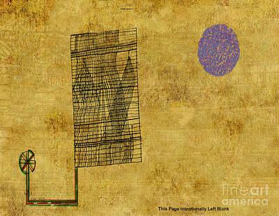 Inertia II Art Print