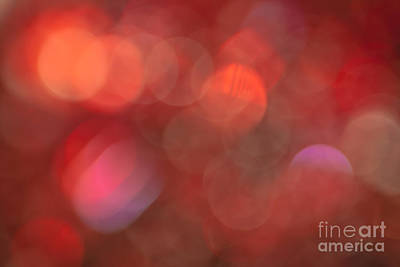 Photograph - Inferno by Jan Bickerton