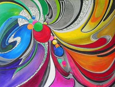 Infinity Original by Jill Alexander