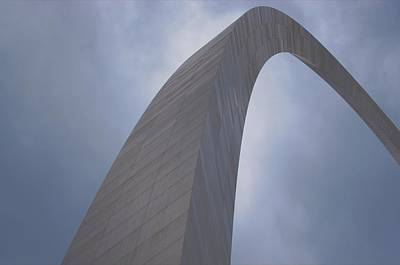 St. Louis Photograph - Infinity by Melanie Magary