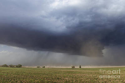 Photograph - Inflow by Ryan Smith