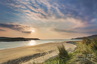 Irish Photograph - Inishowen - Donegal - Ireland by Rod McLean