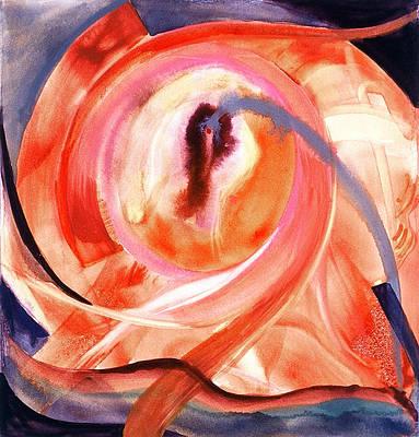 Inner Shell Art Print