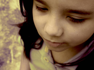 Photograph - Innocence by Paulo Guimaraes
