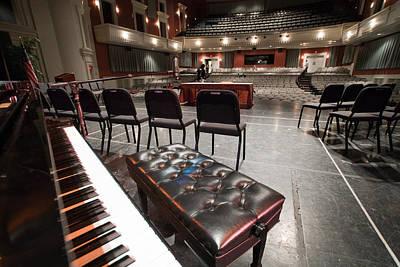 Inside Theater Original