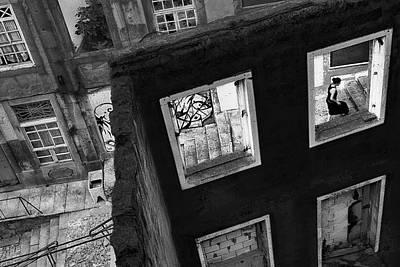 Porto Wall Art - Photograph - Insight by Paulo Abrantes