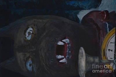 Insomnia Original by Brian Boyle