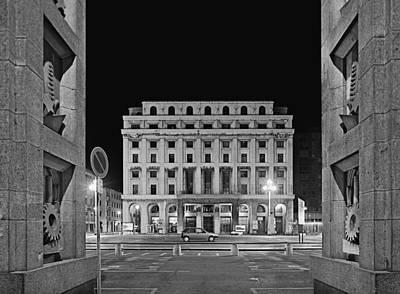 Insomnia Original by Massimo Sormonta