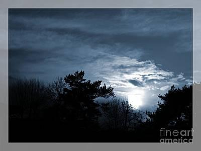 Photograph - Inspiration by Lance Sheridan-Peel