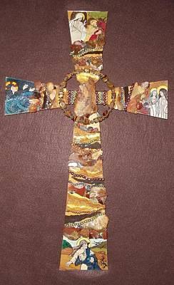 Inspirational Cross Original