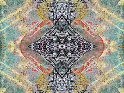 Digital Art - Inspired Action by Melissa Szalkowski