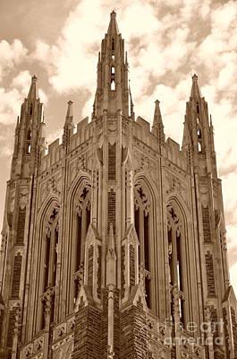 Landmarks Photograph - Inspires by Lee Wilson