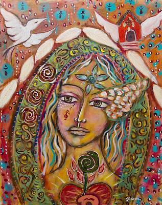 Integration Original by Havi Mandell