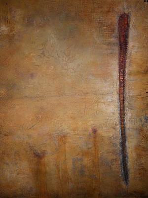 Painting - Intellect by Noel Jones