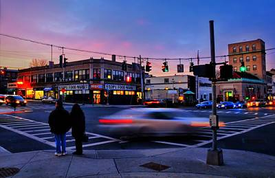 Port Chester Photograph - Intercourse by Diana Angstadt
