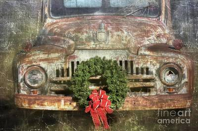 Mebane North Carolina Photograph - International Christmas by Benanne Stiens