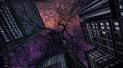 Broadway Wall Art - Photograph - Interstelar by Jackson Carvalho