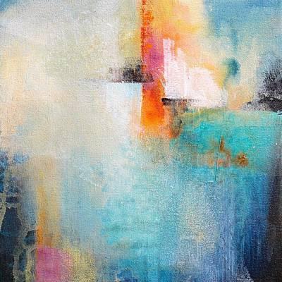 Intuitive Original by Karen Hale