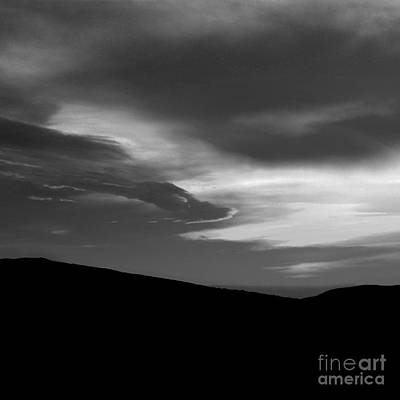 Photograph - The Calf From Mull Hill by Paul Davenport
