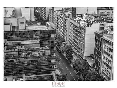 Photograph - Ipanema 6154 by Carlos Mac