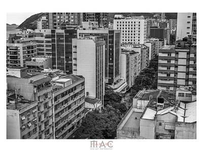 Photograph - Leblon 6152 by Carlos Mac