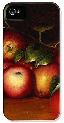 Digital Art - Iphone Case by Tracie L Hawkins