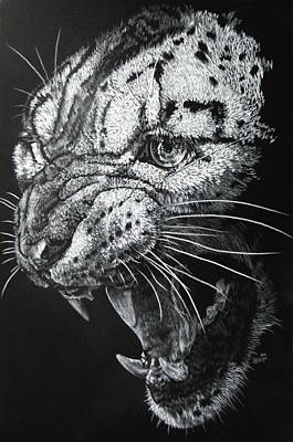 Ire Art Print