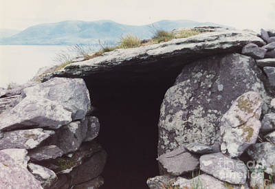 Photograph - Ireland Ancient Portal To Eternity by First Star Art