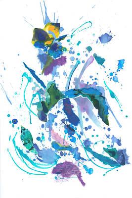 Iris Original by Heather Moore