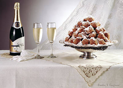 Photograph - Irish Truffles by Dolores Kaufman