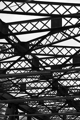 Classic Golf - Iron Bridge by Valentino Visentini
