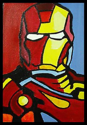 Iron Man Original