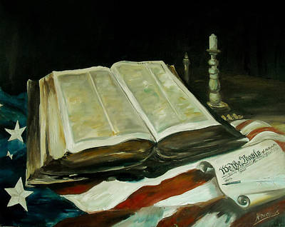 Isaiah Original by Nicole DeClerck