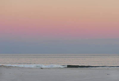 Photograph - Island Beach State Park Nj At Dusk by Terry DeLuco