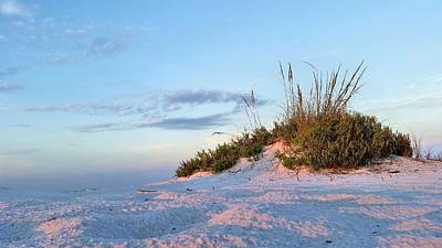 Navarre Photograph - Island Beaches by JC Findley