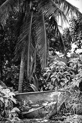 Photograph - Island Boat by John Rizzuto