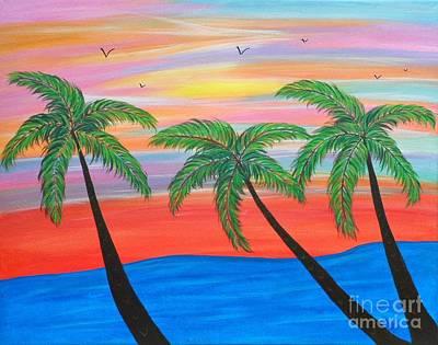 Island Palms Original