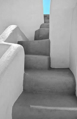 Wall Art - Photograph - Island Steps by Jack Daulton