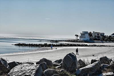 Photograph - Island Style by Ed Waldrop