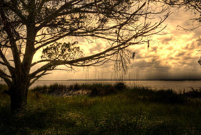 Soap Suds - Island View by Greg and Chrystal Mimbs