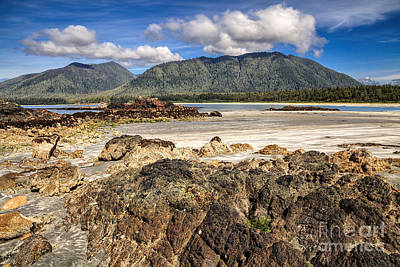 Photograph - Island Vista by Stuart Gordon