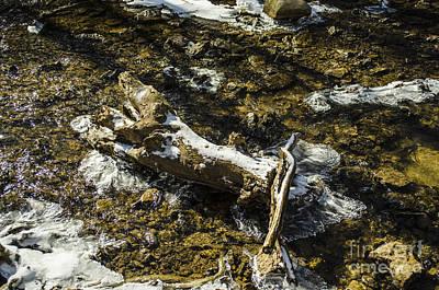 Photograph - Islands In The Stream by Deborah Smolinske
