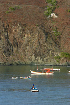Photograph - Isle De Margarita Sa by Gail Maloney