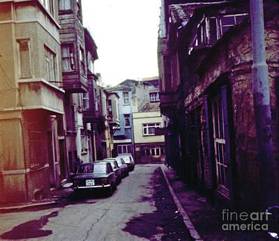 Photograph - Istanbul Corridor by Scott Shaw